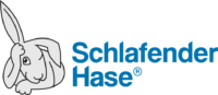 Arkhe-laquila-schlafender-hase-logo-orizzontale